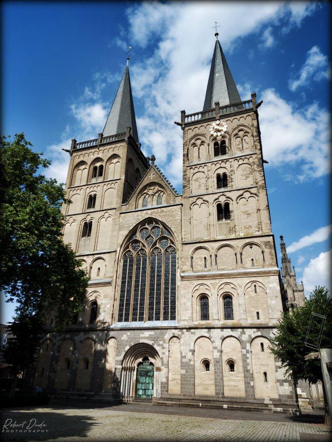 Katedra św. Viktora w Xanten (XantenerDom)